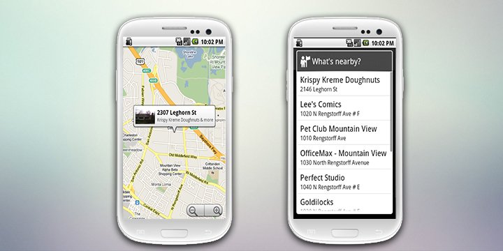 Retain markers on screen rotation in Google Maps Android API V2