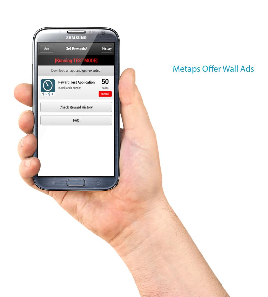 metaps-offer-wall